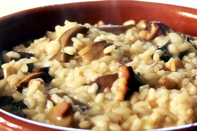 receta-risotto-sepia-mejillones-setas