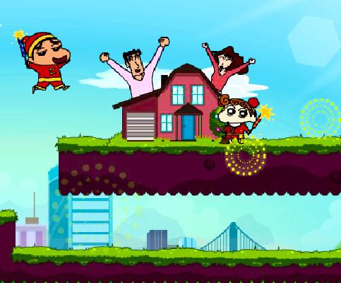 juego-shin-chan-mutijugador-plataformas