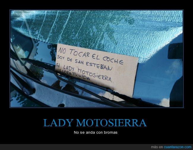 lady_motosierra