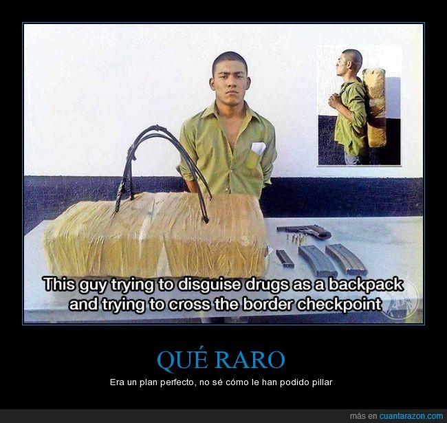 que_raro