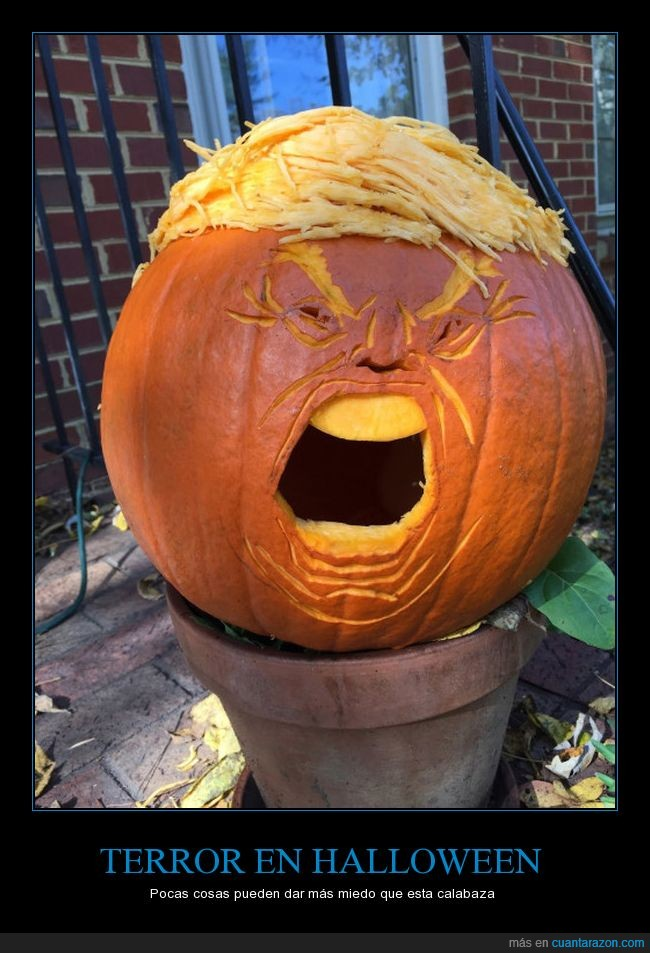 calabaza-trump-halloween