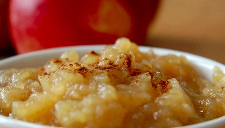 compota-manzana