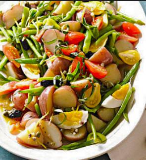 ensalada-patatas-zanahorias-judias-verdes