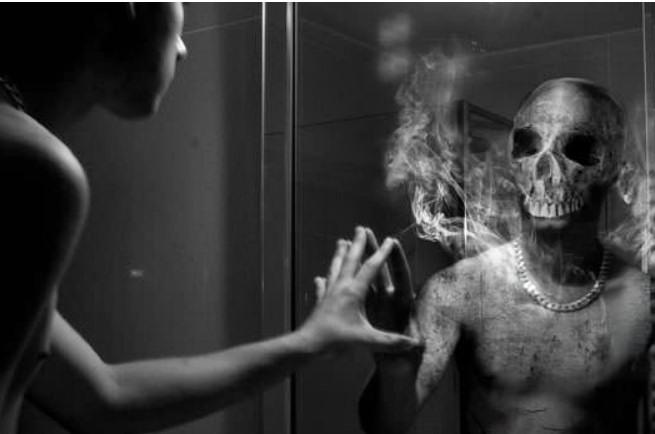 halloween-diablo-espejo