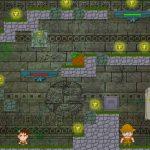 Juego de aventuras con los incas, multijugador