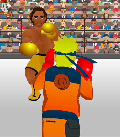 juego-boxeo-naruto
