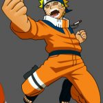 Juego de boxeo con Naruto