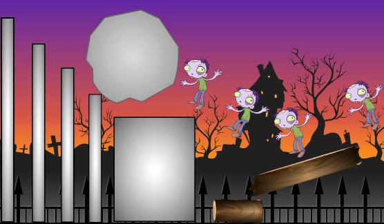 juego-derribar-zombies