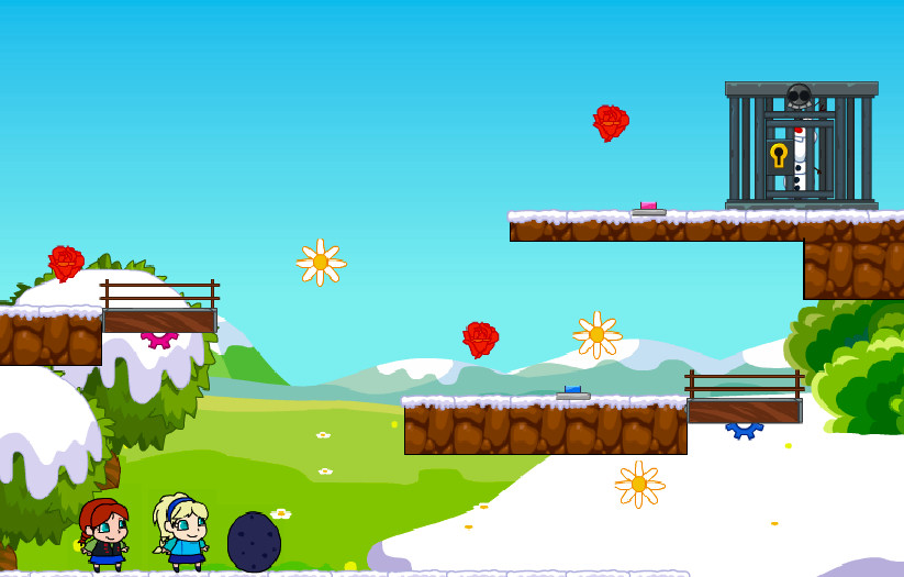 juego-frozen-multijugador