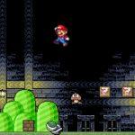 Juego de Super Mario en las dungeons