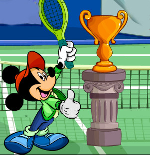 juego-tenis-personajes-disney1