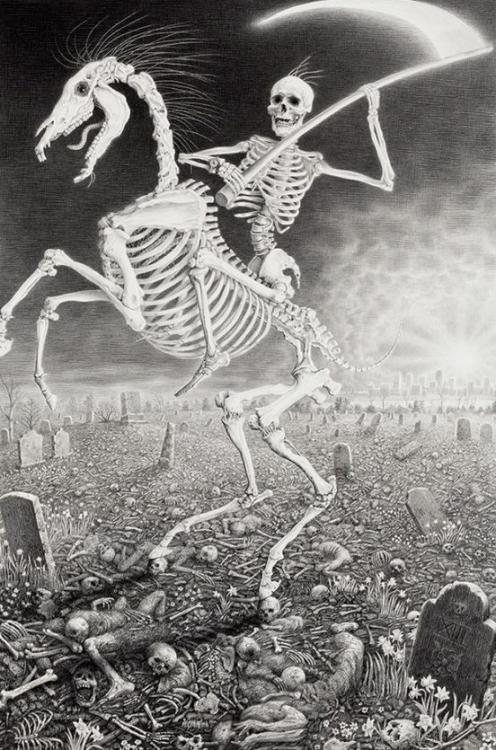 muerte-halloween