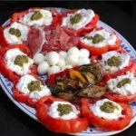 Salsa de Roquefort para pastas, carnes y verduras