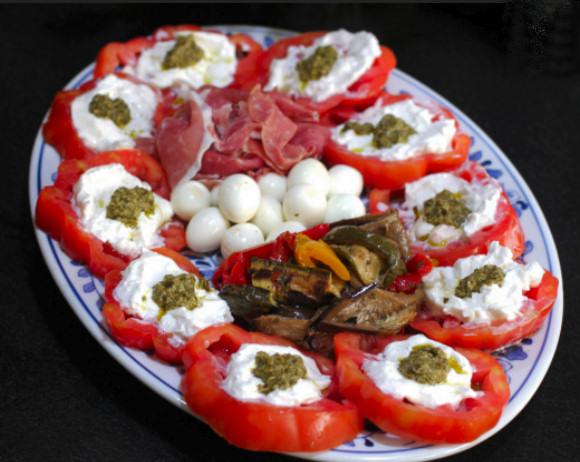 roquefort-verduras