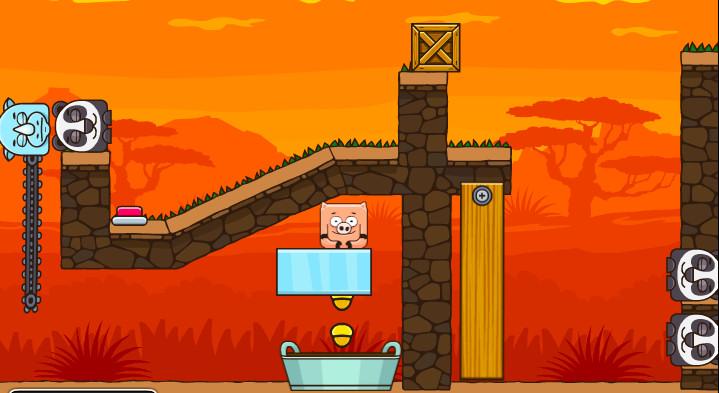 juego-cerdo-fango