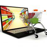 Comprar en supermercados online