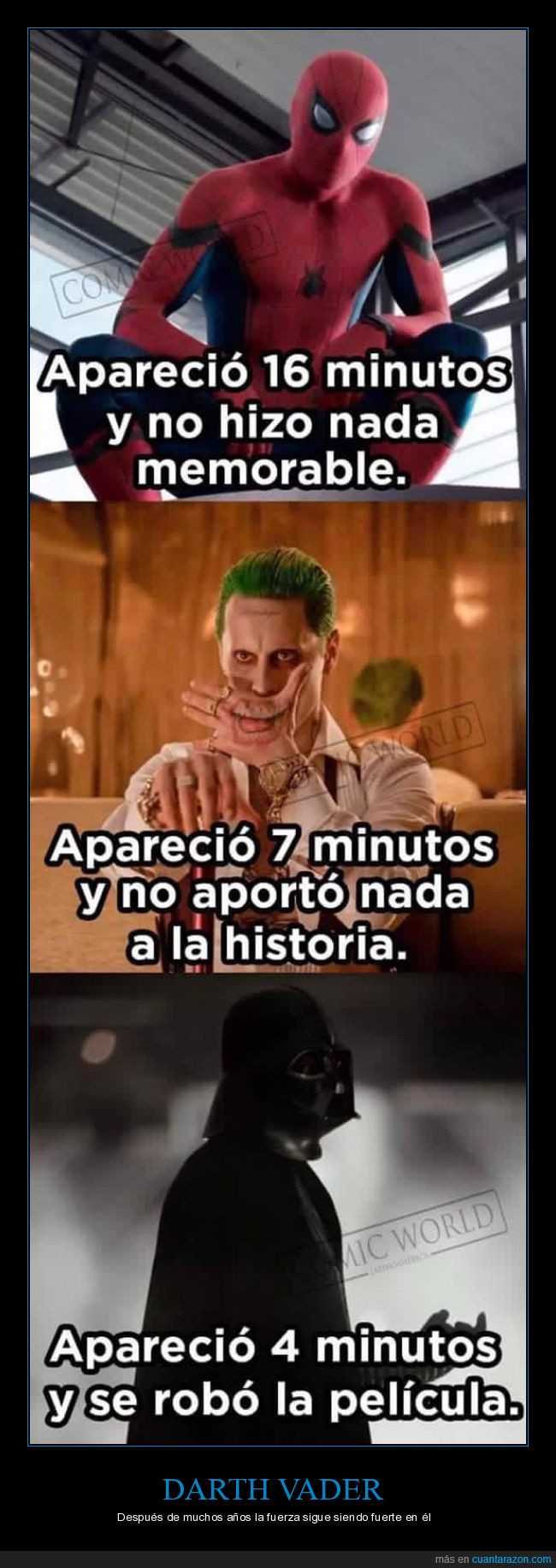 a b c spiderman_y_el_joker