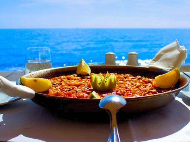 paella-atun-verduras