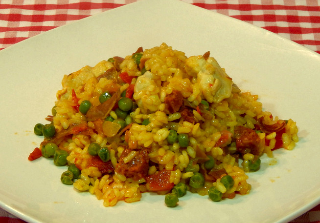 arroz-paellera