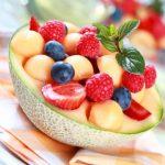 Formas de tomar fruta sin darnos cuenta