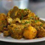 Salmorra, el componente ideal de los platos ibicencos