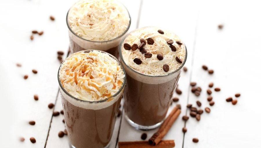 recetas cafe