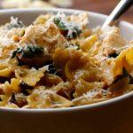 Maneras geniales de cocinar pasta