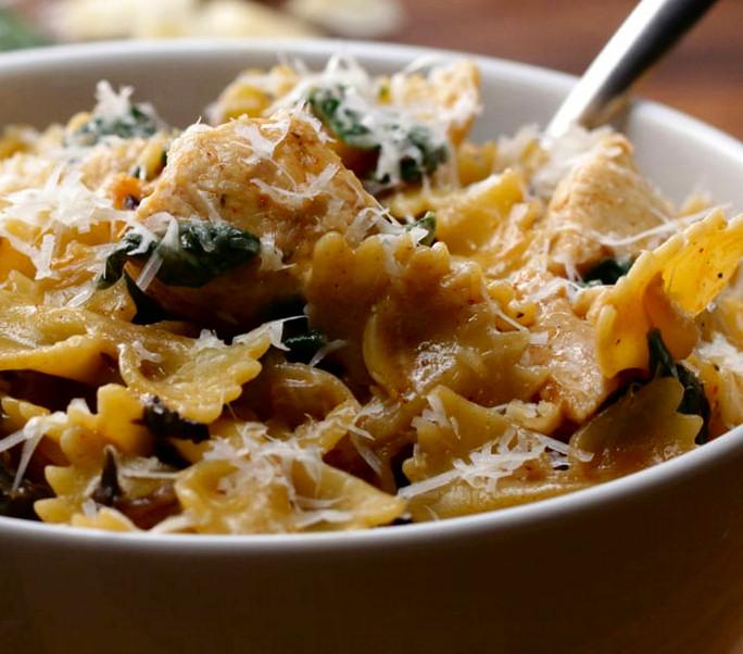 Maneras geniales de cocinar pasta la cocina de bender - 100 maneras de cocinar pasta ...