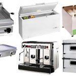¿Qué tipo de maquinaria de hostelería necesitas para crear los mejores platos?