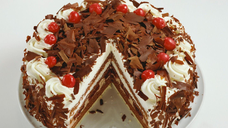 torta decoracion