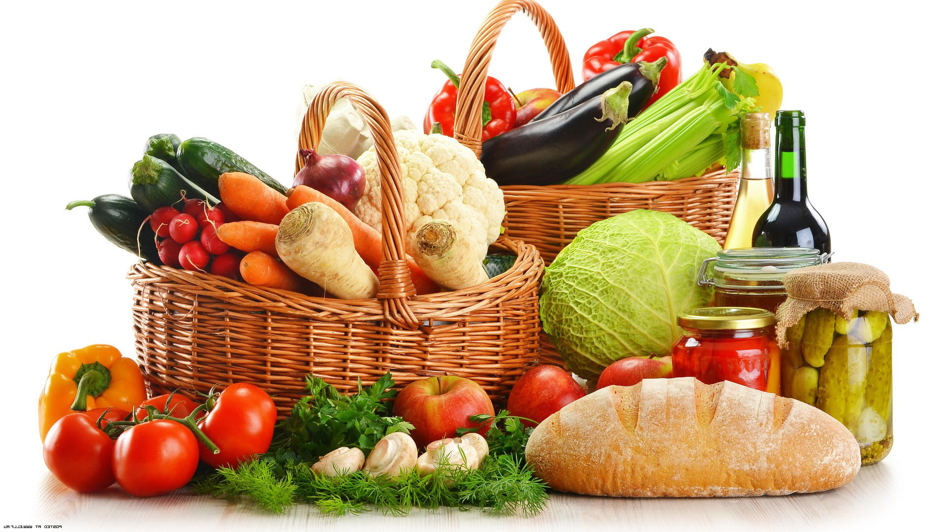 alimentacion salud