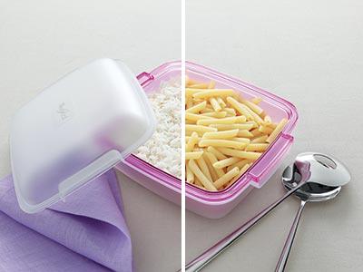 pasta dente microondas