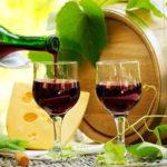 Vinos franceses y su maridaje