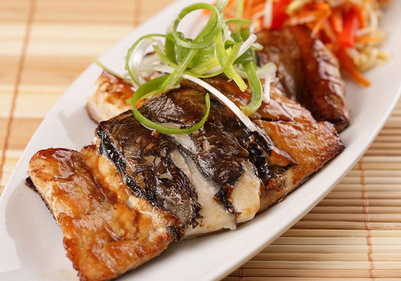 anguila gastronomia