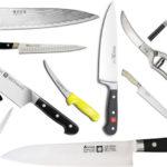 Cómo elegir el cuchillo adecuado
