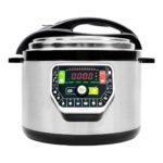 Utilidades del robot de cocina