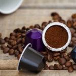 Los beneficios de tomar café en cápsulas