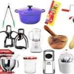 Los mejores artilugios y servicios de comida que hacen la vida más fácil