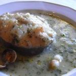Cuatro recetas de la gastronomía vasca que te encantarán