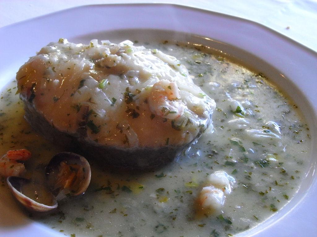 gastronomia vasca