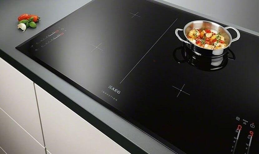 cocina induccion