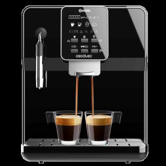 Beneficios de contar con una cafetera exprés en casa