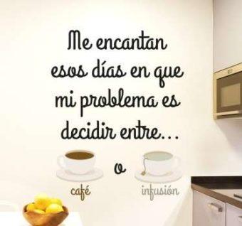 frases vinilo cocina