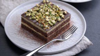 Las mejores 4 recetas con pistacho
